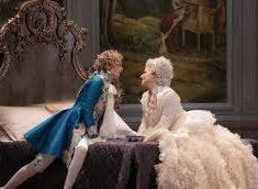 Le Nozze di Figaro, Mozart