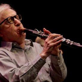 Testa, Cuore, Dita con Simona Neri: 'La genialità di Woody Allen'