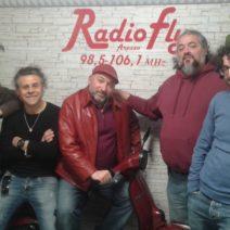 kABILA-LIVE ACUSTICO E INTERVISTA