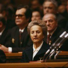 'Intervista Impossibile' a Elena Ceaucescu