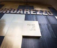 'One Shot' con Adelaide Ruzzi per l'edizione 2019 di OroArezzo