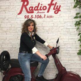 FlyMug – Voci dalla città: Oggi le mie parole suonano così. Cinzia Della Ciana