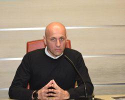 """Luca Baglioni Vice Presidente Confartigianato Arezzo sarà l'ospite di """"Arezzo Svegliati"""" 24 maggio"""
