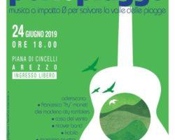 'Concerto per le Piagge', venerdì 21 giugno, ore 9.05