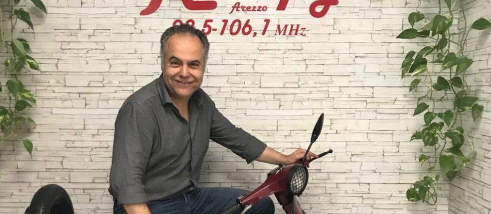 'MUSICA E SALUTE' CON IL M° GIORGIO ALBIANI