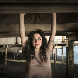 Intervista a Ilaria Viola