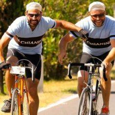 Sport, turismo, enogastronomia: a One Shot la Chianina ciclostorica