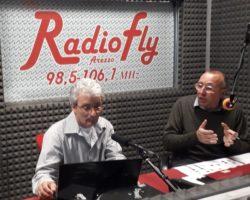 Arezzo Svegliati, venerdì 1° maggio, ore 10.05