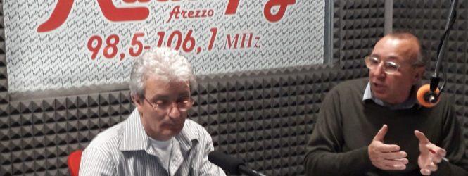 'Arezzo Svegliati' formato 'XL', venerdì 14 giugno, ore 10.05