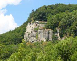 Dalle Balze al Sacro Monte della Verna… 'Volo Via' mercoledì 19 giugno, ore 11.35