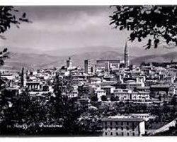 'Una città, nessuna e centomila: appunti su Arezzo', giovedì 18 luglio, ore 11.05