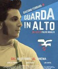 Speciale Mengo Cinema: intervista a Giacomo Ferrara