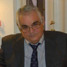 Paolo Casalini a 'Punto di Vista' con l'editore Giuseppe Misuri
