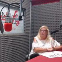 AIMA Arezzo – Ass. Italiana Malattia di Alzheimer, intervista alla Presidente Silvana Repetti