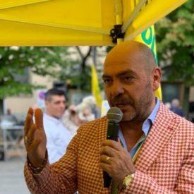 Coldiretti Arezzo: con Campagna Amica puoi fare la spesa direttamente da casa tua