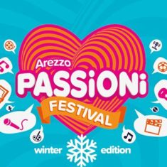 PASSIONI FESTIVAL WINTER 22 NOVEMBRE 2019
