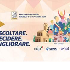 Assemblea ANCI 2019, primi commenti dai Sindaci di Castiglion Fiorentino, Castiglion Fibocchi e Norcia