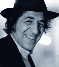 Il Sindaco Ghinelli annuncia l'inaugurazione della piazzetta Giorgo Gaber il 7 Novembre ore 11.00 a Andrea Scanzi in diretta su RadioFly
