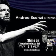 """Il Sindaco Ghinelli:  il 14 Dicembre teatro Petrarca replica """"Shine on"""" nel 40° compleanno di """"The Wall"""""""
