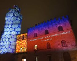 Arezzo, Città del Natale: giovedì 5 dicembre, ore 9.35