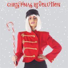 Intervista a Valentina Tioli-Christmas Revolution