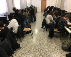 'Il Dialogo' giornale dell'ITIS G. Galilei Arezzo, giovedì 5 dicembre, ore 10.35