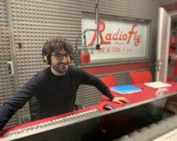 #OTTOZEROZERO il sabato di RadioFly con Marco Alfonsi