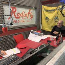 Arezzo Comune Ciclabile, intervista al Presidente Fiab-Arezzo