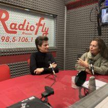 Natale con AIL Arezzo Federico Luzzi