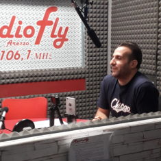 Nuoto a RadioFly
