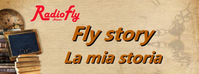 """""""Fly story, la mia storia…"""" in preparazione uno spazio aperto ai racconti di tutti."""