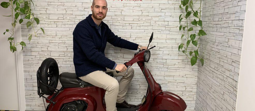 Paolo Tirinnanzi