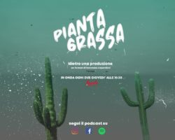 #PiantaGrassa, giovedì 30 gennaio, ore 10.35