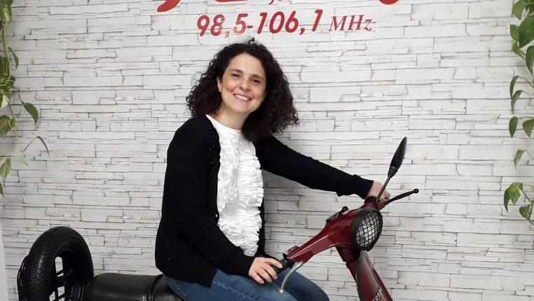 Dott.ssa Elisa Landucci