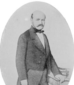 Intervista Impossibile a Ignaz Semmelweiss