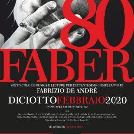 80 Faber-Iacopo Rossi presenta spettacolo Teatro Anghiari