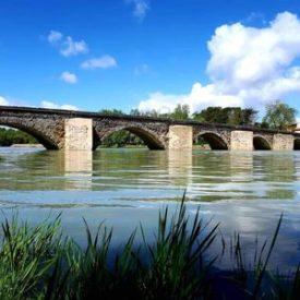 Oltre Lo Sguardo-La via sette ponti