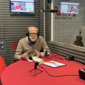 Interviste Impossibili: presentazione di Michelina De Cesare