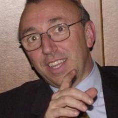 """""""Io resto a casa"""" editoriale del direttore Ivo Brocchi"""