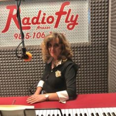 FlyMug – Voci dalla Città con… Cinzia Della Ciana