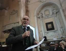 #FlyMug – Voci dalla Città con… il Prof. Claudio Santori
