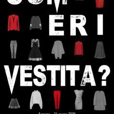 'What were you wearing – Com'eri vestita' – Una mostra racconta la violenza sulle donne