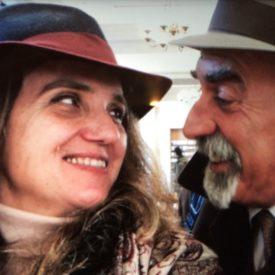 #FlyMug – Voci dalla Città con… Cinzia Della Ciana e Andrea Matucci