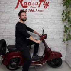 #FlyMug – Voci dalla Città con… Lorenzo Palloni