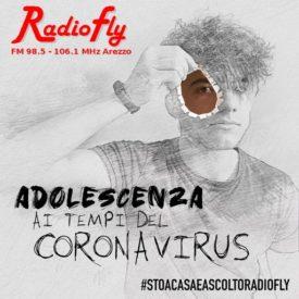 L'Adolescenza ai tempi del Coronavirus… #25