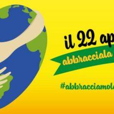 Giornata Mondiale della Terra 2020 con la Presidente di Legambiente Arezzo, Chiara Signorini