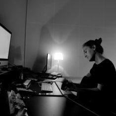 Intervista a Veronica Marchi sul nuovo progetto Maieutica Dischi