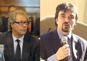 Luciano Ralli e Franco Marinoni ospiti di 'Arezzo Svegliati'. venerdì 22 maggio, ore 10.05