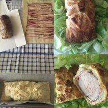 Racconti in Cucina: Filetto di maiale in doppia crosta