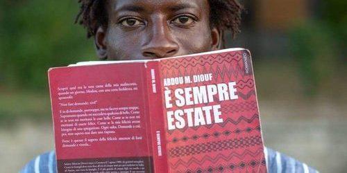 'E' sempre estate' il libro di Abdou M. Diouf, martedì 30 giugno ore 10.05